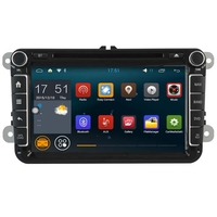 Autoradio Android 5.1 Wifi Bluetooth GPS Seat Alhambra depuis 10/2010