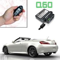 SmartTOP Infiniti Q60 cabriolet - STHFII1