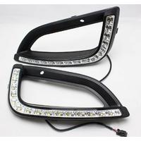 Feux de jour à LEDs (DRL) pour Hyundai IX35 de 2014 à 2015