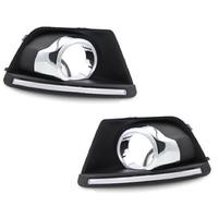 Feux de jour à LEDs (DRL) pour Ford Ecosport de 2013 & 2014
