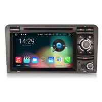 Autoradio Android 6.0 GPS DVD Wifi Audi A3
