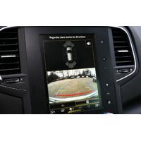 Interface caméra de recul & vidéo pour autoradio Renault R-LINK 2