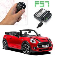 SmartTOP Mini F57 cabriolet - STHFBW3