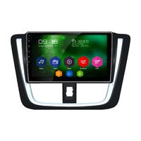 Autoradio Android 6.0 GPS Wifi Toyota Yaris depuis 2016 - Grand écran tactile 10,1 pouces