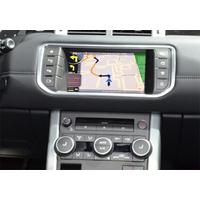 GPS Evoque sur votre autoradio Bosch Range Rover Evoque depuis fin 2015