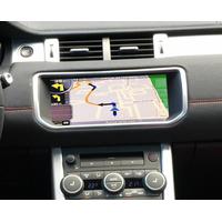 GPS Evoque sur Range Rover Evoque avec Harman Kardon depuis 2016