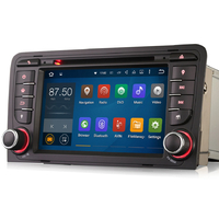 Autoradio GPS Android 5.1 écran tactile Audi A3