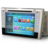 Autoradio Android 6.0 GPS Wifi Bluetooth Opel Astra, Zafira, Corsa, Antara