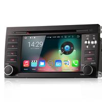 Autoradio Android 6.0 Wifi GPS Porsche Cayenne de 2003 à 2010