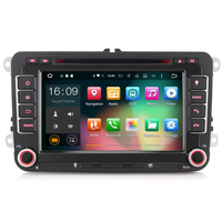 "Autoradio Android 7.1 GPS Seat Altea, Leon, Toledo, Alhambra, Altea XL - Ecran 6,5"""