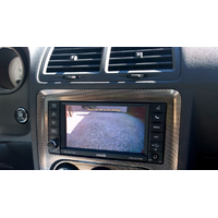 Interface caméra de recul Jeep Wrangler, Liberty, Patriot et Liberty Grand Cherokee