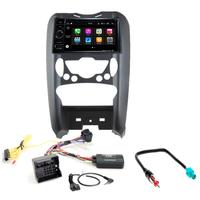 Pack Autoradio Android 7.1 écran tactile GPS DVD Mini Cooper depuis 2006