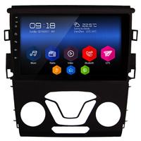 Autoradio Android 6.0 GPS Wifi écran tactile 9 pouces Ford Mondeo depuis 2014