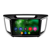 Autoradio Android 6.0 GPS Wifi écran tactile 10 pouces Hyundai IX25 depuis 2014