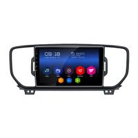 Autoradio Android 6.0 GPS Wifi internet Kia Sportage depuis 2016