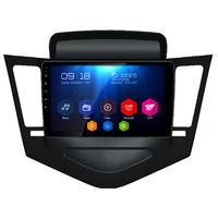 Autoradio Android 6.0 GPS Chevrolet Cruze de 2008 à 2013 avec écran tactile 9 pouces