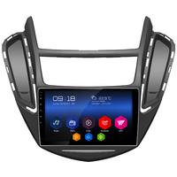 Autoradio Android 6.0 GPS Wifi Chevrolet Trax de 2013 à 2017 avec écran tactile 9 pouces