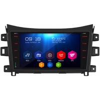"""Autoradio Android 6.0 GPS Wifi avec écran tactile 10"""" Nissan NP300 Navara"""