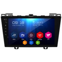 """Autoradio Android 6.0 GPS Wifi Bluetooth écran tactile 9"""" Mazda 6 de 2008 à 2012"""