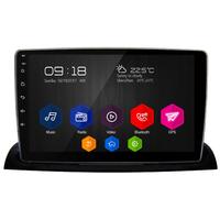 """Autoradio Android 6.0 GPS Waze Wifi Bluetooth écran tactile 10,1"""" Mazda 3 depuis 2014"""