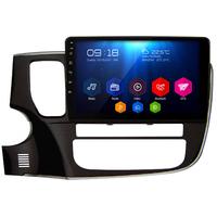 Autoradio Android 6.0 GPS écran tactile 10,1 pouces Misubishi Outlander depuis 2015