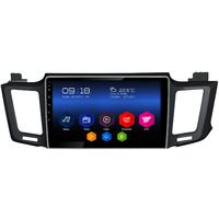 Autoradio Android 6.0 GPS Toyota RAV4 depuis 2013 - Grand écran tactile 10,1 pouces