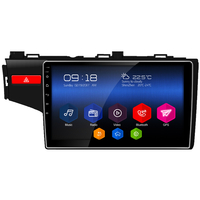 autoradio android 2din avec wifi pour honda hightech privee. Black Bedroom Furniture Sets. Home Design Ideas