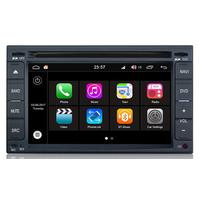 Autoradio Android 7.1 écran tactile Nissan Cube, Micra, Note, X-Trail, Qashqai, Pathfinder, Versa, Juke, Navara & Patrol