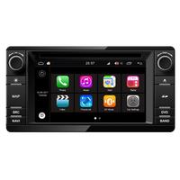 Autoradio Android 7.1 GPS Mitsubishi Outlander depuis 2012, ASX et Lancer depuis 2013