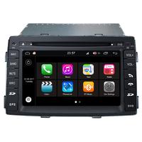 Autoradio Android 7.1 écran tactile GPS DVD Kia Sorento de 2010 à 2013