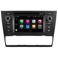 Autoradio Android 7.1 GPS BMW Série 3 E90 E91 E92 E93 de 2005 à 2012