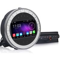 Autoradio Android 7.1 GPS DVD Mini Cooper, One, Countryman et Clubman de 2006 à 2013