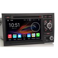 Autoradio Android 8.0 GPS Wifi Audi A4 de 2004 à 2008 et Seat Exeo depuis 2009