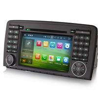 Autoradio Android 7.1 Wifi GPS Mercedes Classe R W251 de 2006 à 2012