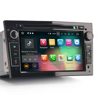 Autoradio GPS Wifi Bluetooth Android 7.1 Opel Astra, Zafira, Corsa, Antara