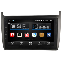 Autoradio Android 6.0 GPS DVD Wifi Volkswagen Polo depuis 2014