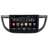 Autoradio Android 6.0 GPS Honda CR-V depuis 2012 - Grand écran tactile 10,1 pouces