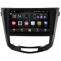 "Autoradio Android 6.0 GPS Wifi Bluetooth écran tactile 10"" Nissan Qashqai et X-Trail depuis 2014"