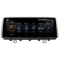 Autoradio GPS Android 8.1 écran tactile Bluetooth BMW X5 F15 depuis 2014