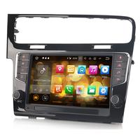 Autoradio Android 7.1 GPS Volkswagen Golf 7