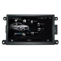 Autoradio GPS Android 4.4 Audi Q5 de 2008 à 2014, Audi A4 de 2008 à 2014, Audi A5 de 2007 à 2014