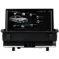 Autoradio GPS Audi Q3 depuis 06/2011 avec Android Wifi Bluetooth
