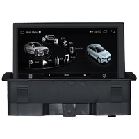 "Autoradio Android écran tactile 7"" GPS Audi A1 de 2010 à 2017"