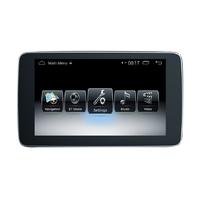 """Autoradio écran tactile 9"""" Android GPS Mains libres Mercedes Classe C, Classe V et GLC depuis 2015"""