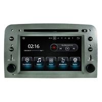 Autoradio GPS Android 8.0 Alfa Romeo 147 de 2000 à 2010 & GT de 2004 à 2010