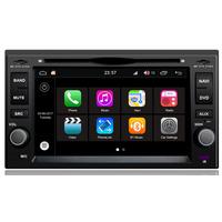 Autoradio Android 7.1 GPS Kia Ceed Carens Cerato Sorento Sportage Magentis et Picanto