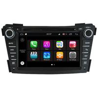 Autoradio GPS Wifi Bluetooth Android 7.1 Hyundai i40