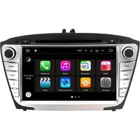 Autoradio GPS Wifi Bluetooth Android S190 Hyundai IX35 de 2014 à 2016