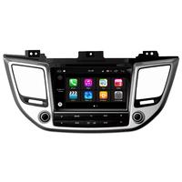 Autoradio Android 7.1 GPS écran tactile Hyundai IX35 et Tucson depuis 2016