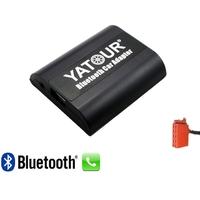 Kit Mains libres Bluetooth téléphonie & streaming audio pour Volkswagen Golf 3, Jetta 3, Passat B4